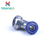 Flexible Conduit DPJ 90 degree Hexagonal Male Type for connector