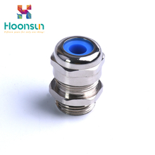 yueqing good quality metal cable gland high temperature resistance type