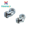 ip66 hose fitting 90 degree elbow cable glands for connector waterproof