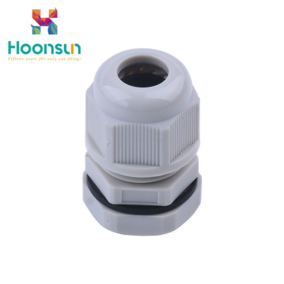 customized IP68 split nylon cable waterproof cable gland price