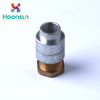 waterproof IP54 TH Type marine cable gland for flat cable